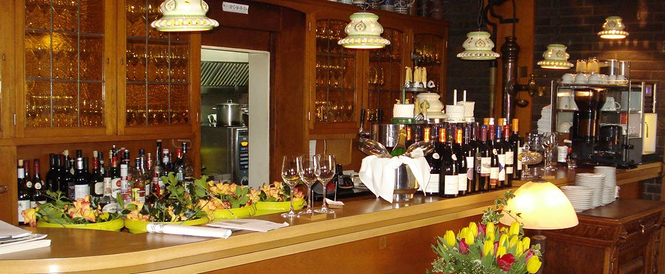 Gasthof Hufen – Restaurant und Veranstaltungsraum in Moers